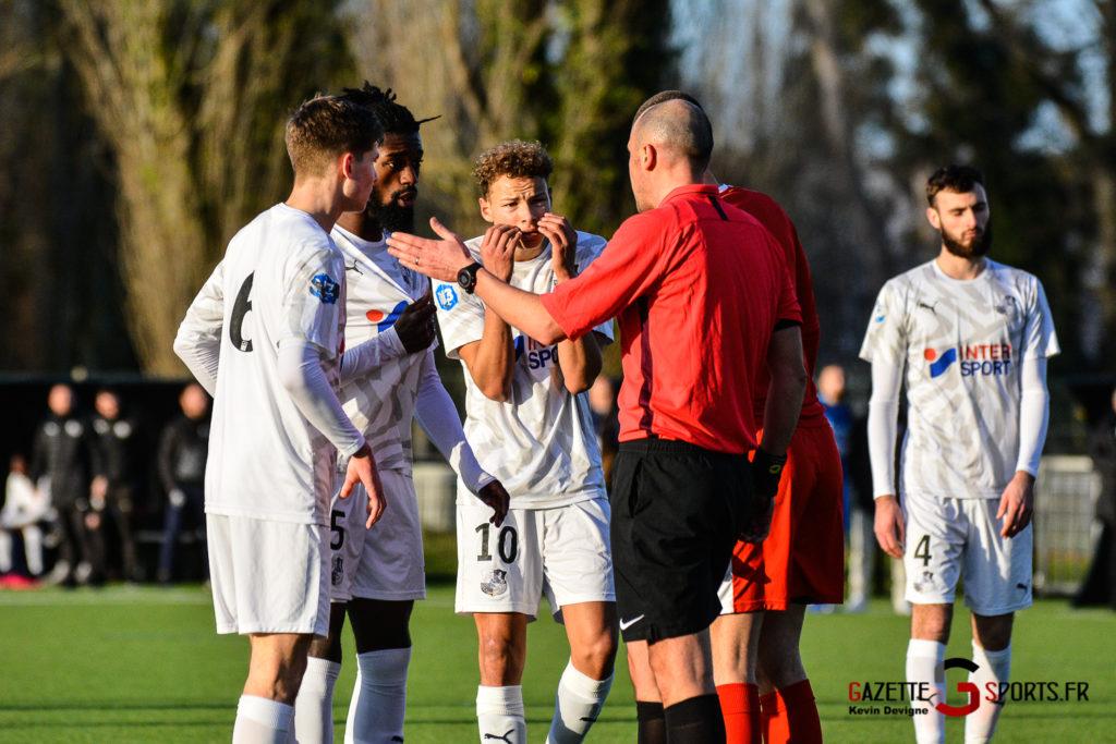 Football Amiens Sc B Vs Aca Kevin Devigne Gazettesports 61
