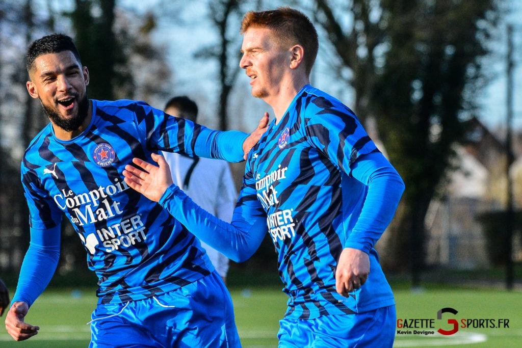 Football Amiens Sc B Vs Aca Kevin Devigne Gazettesports 63