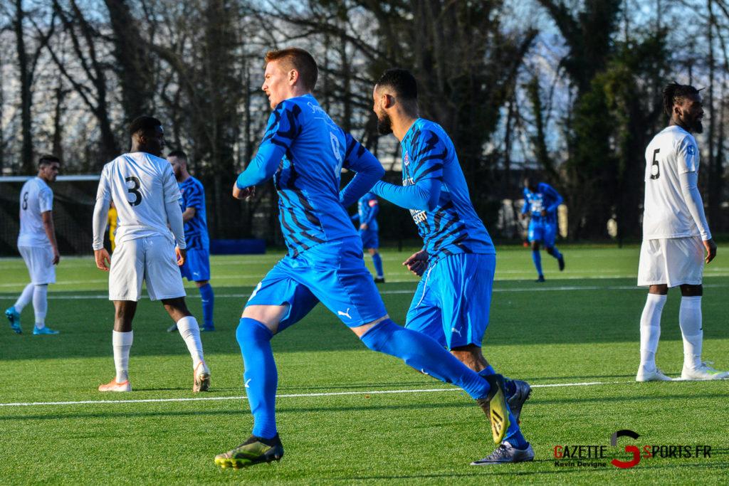 Football Amiens Sc B Vs Aca Kevin Devigne Gazettesports 64