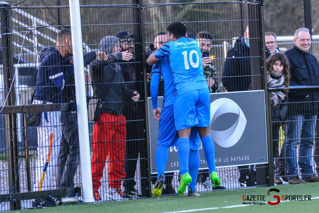 Football Amiens Sc B Vs Aca Kevin Devigne Gazettesports 65