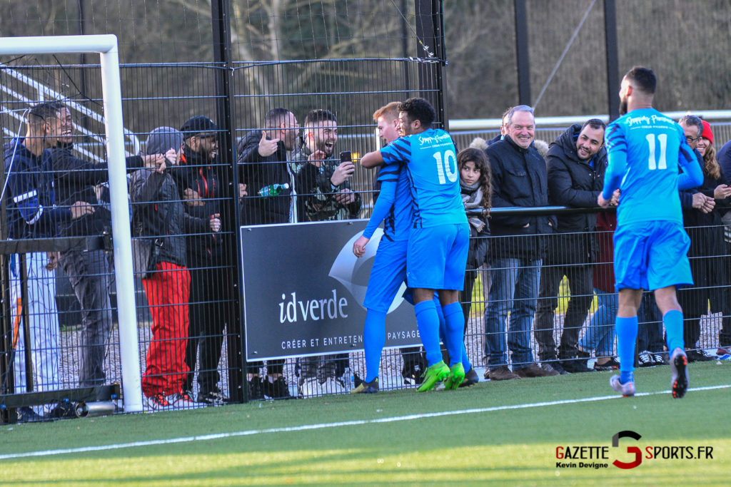 Football Amiens Sc B Vs Aca Kevin Devigne Gazettesports 66