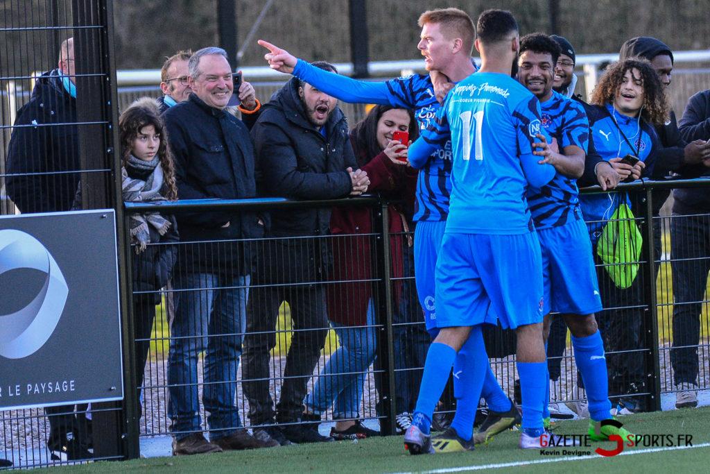 Football Amiens Sc B Vs Aca Kevin Devigne Gazettesports 67