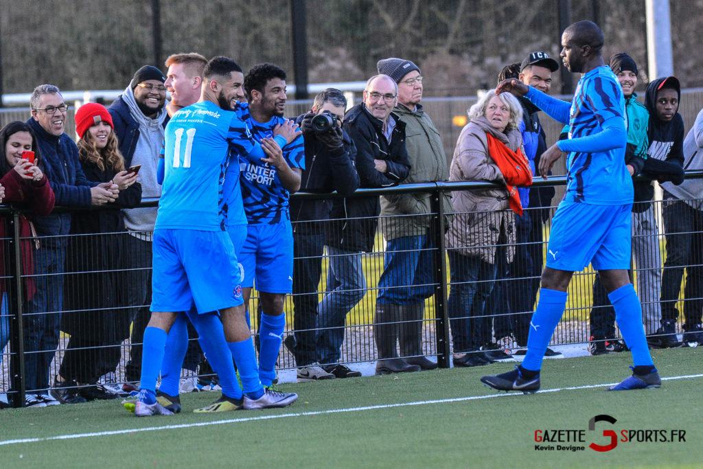 Football Amiens Sc B Vs Aca Kevin Devigne Gazettesports 68