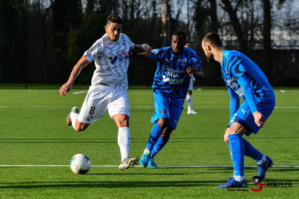 Football Amiens Sc B Vs Aca Kevin Devigne Gazettesports 7