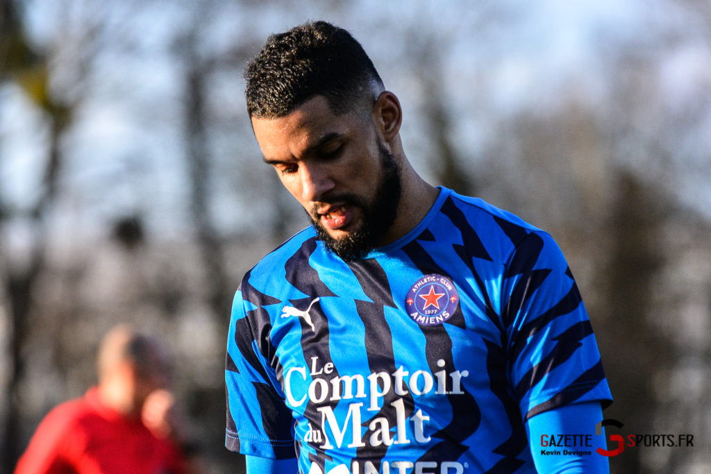 Football Amiens Sc B Vs Aca Kevin Devigne Gazettesports 70