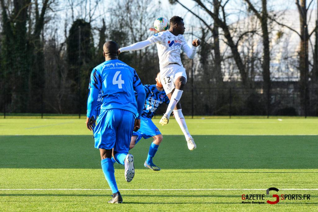 Football Amiens Sc B Vs Aca Kevin Devigne Gazettesports 71