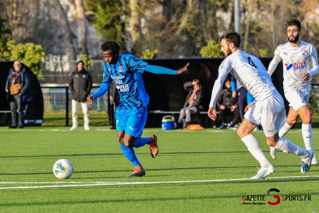 Football Amiens Sc B Vs Aca Kevin Devigne Gazettesports 73