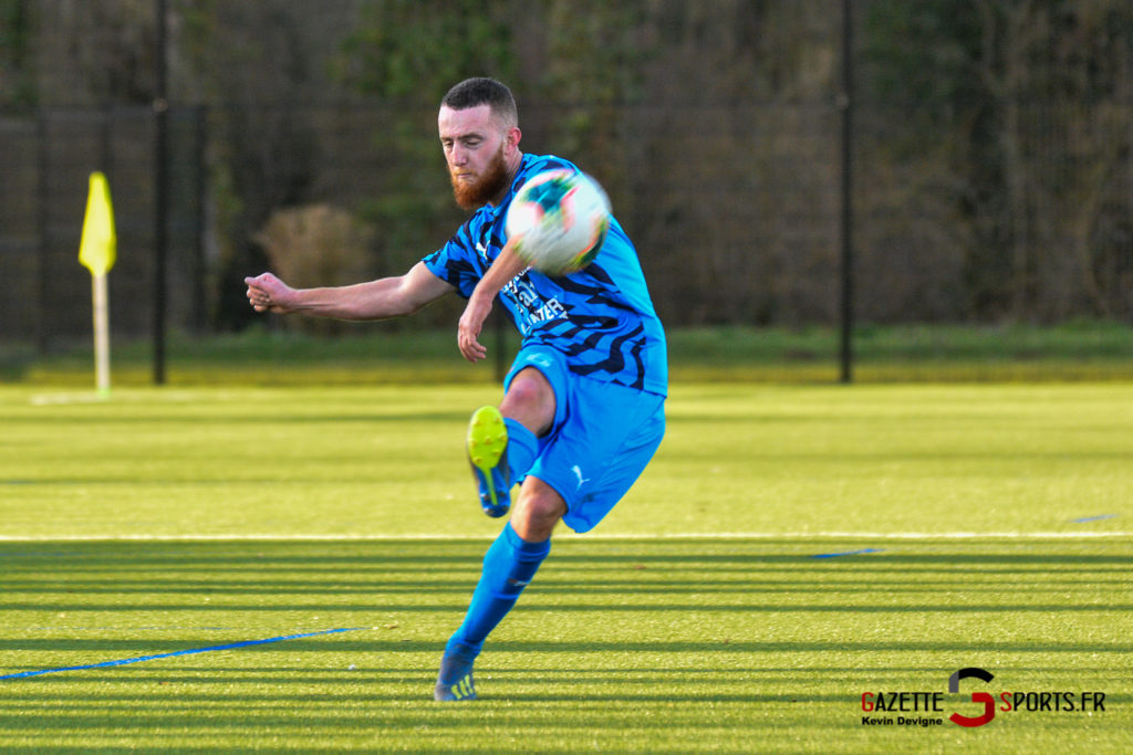 Football Amiens Sc B Vs Aca Kevin Devigne Gazettesports 80