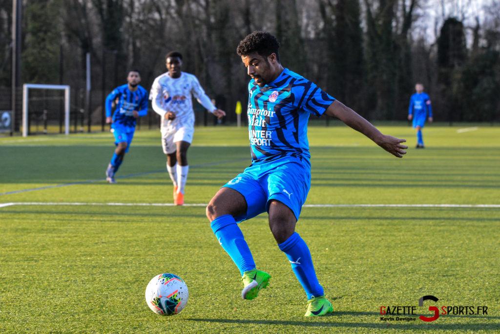 Football Amiens Sc B Vs Aca Kevin Devigne Gazettesports 83