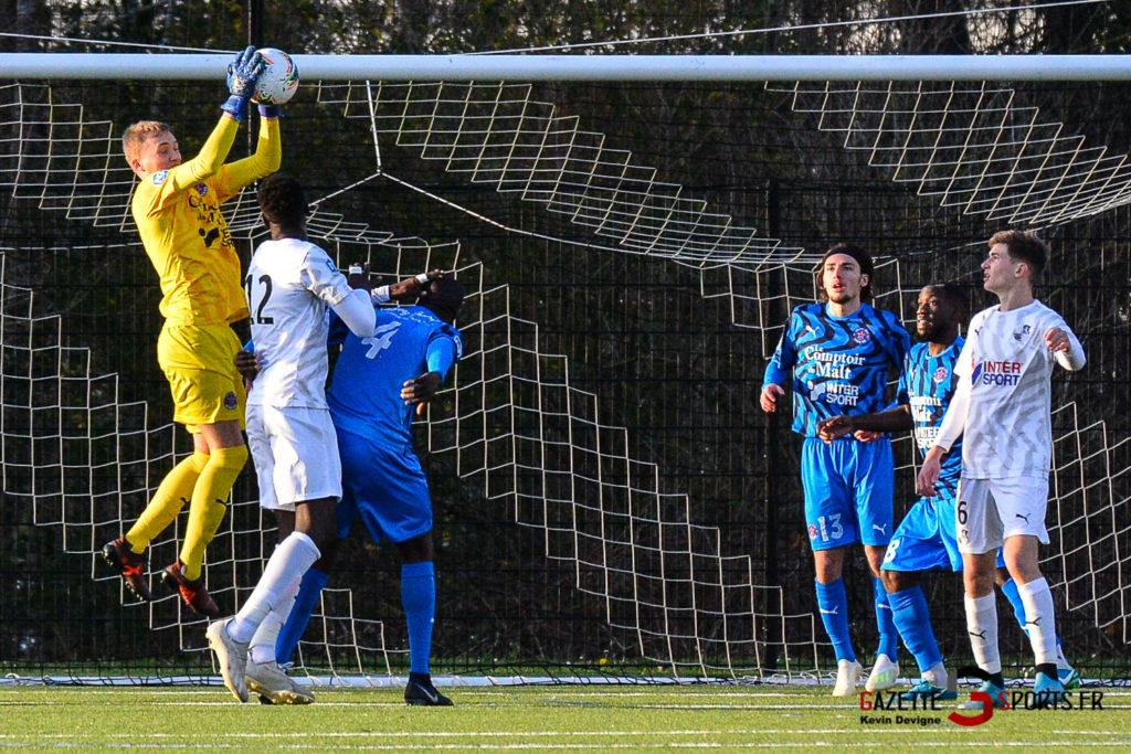 Football Amiens Sc B Vs Aca Kevin Devigne Gazettesports 84