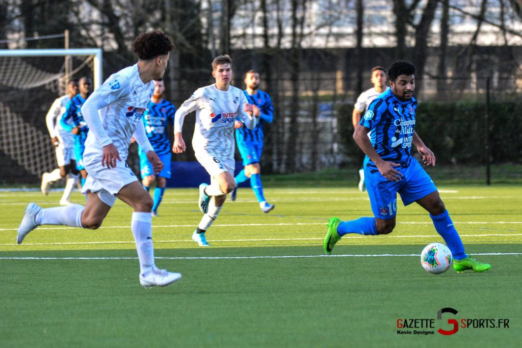 Football Amiens Sc B Vs Aca Kevin Devigne Gazettesports 85