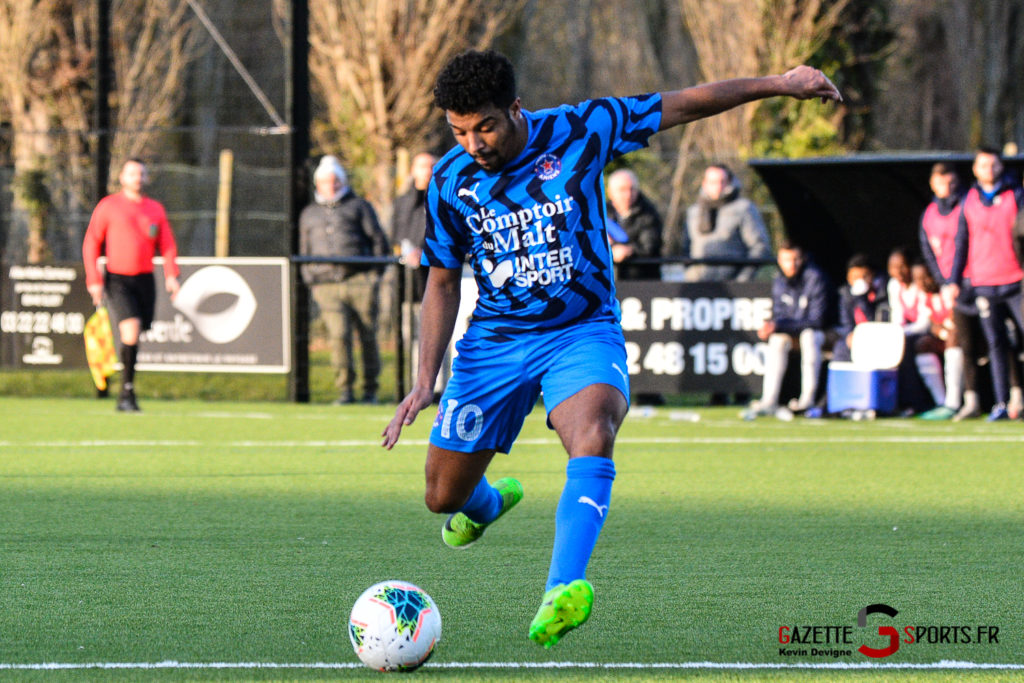 Football Amiens Sc B Vs Aca Kevin Devigne Gazettesports 86