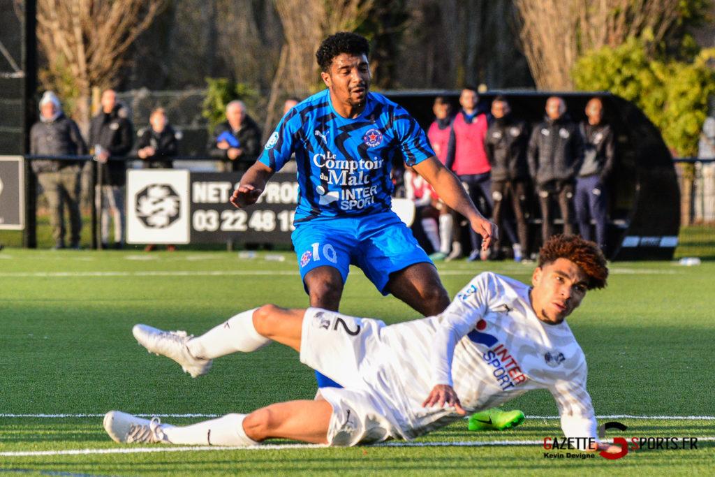 Football Amiens Sc B Vs Aca Kevin Devigne Gazettesports 87