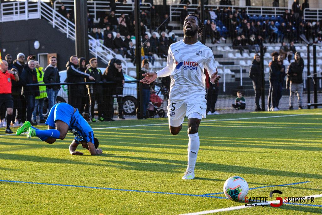Football Amiens Sc B Vs Aca Kevin Devigne Gazettesports 88