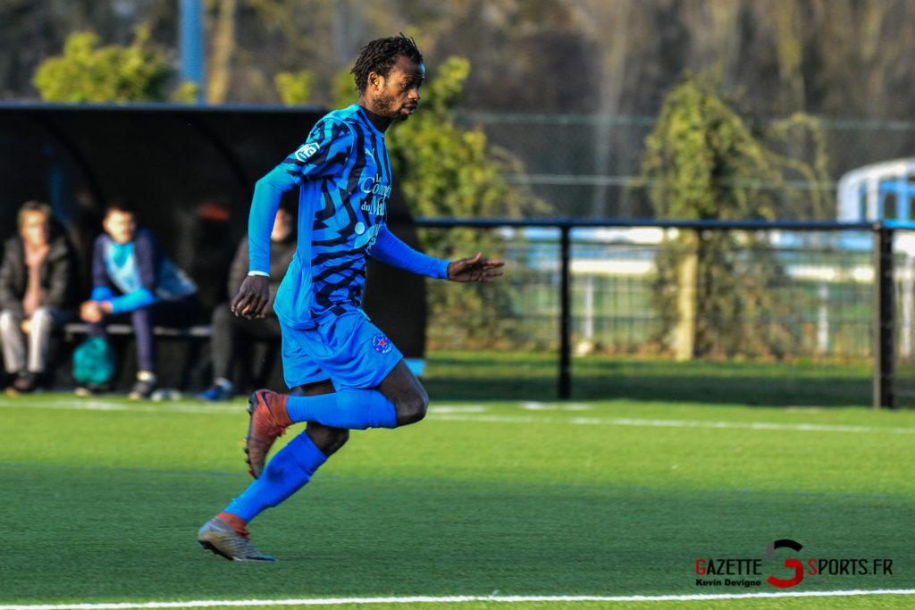 Football Amiens Sc B Vs Aca Kevin Devigne Gazettesports 89