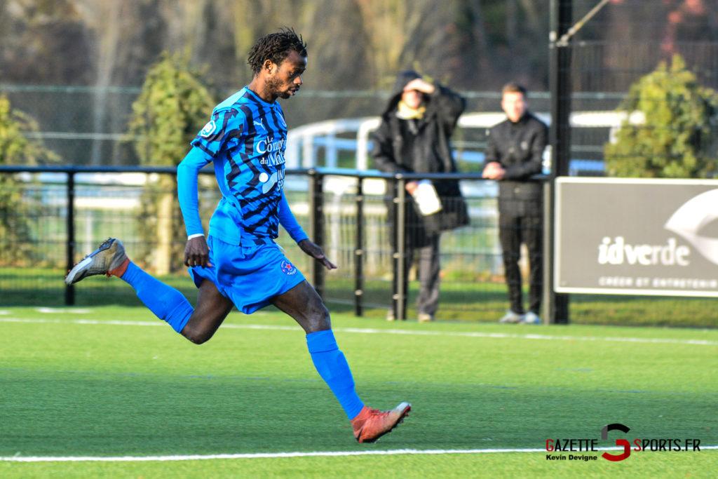Football Amiens Sc B Vs Aca Kevin Devigne Gazettesports 90