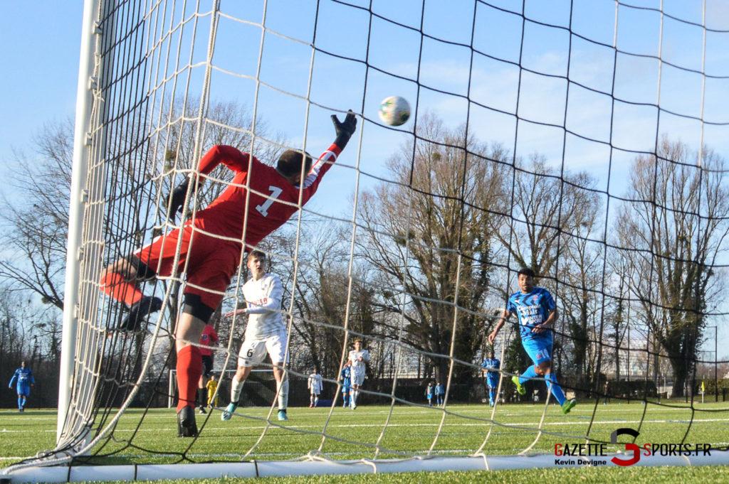 Football Amiens Sc B Vs Aca Kevin Devigne Gazettesports 91