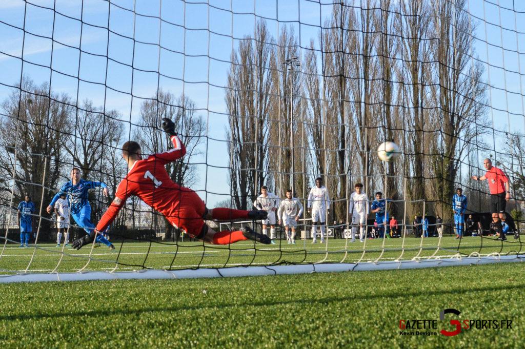 Football Amiens Sc B Vs Aca Kevin Devigne Gazettesports 93