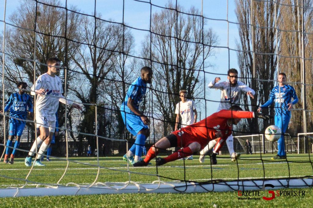 Football Amiens Sc B Vs Aca Kevin Devigne Gazettesports 95