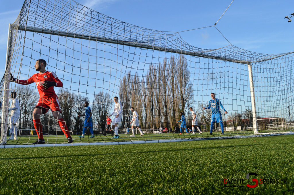 Football Amiens Sc B Vs Aca Kevin Devigne Gazettesports 96