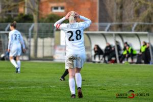 Football Amiens Sc Feminin Vs Nancy Kevin Devigne Gazettesports 20