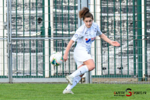 Football Amiens Sc Feminin Vs Nancy Kevin Devigne Gazettesports 25