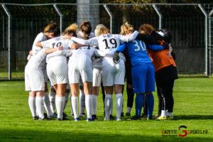 Football Amiens Sc Feminin Vs Nancy Kevin Devigne Gazettesports 3