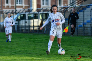 Football Amiens Sc Feminin Vs Nancy Kevin Devigne Gazettesports 45