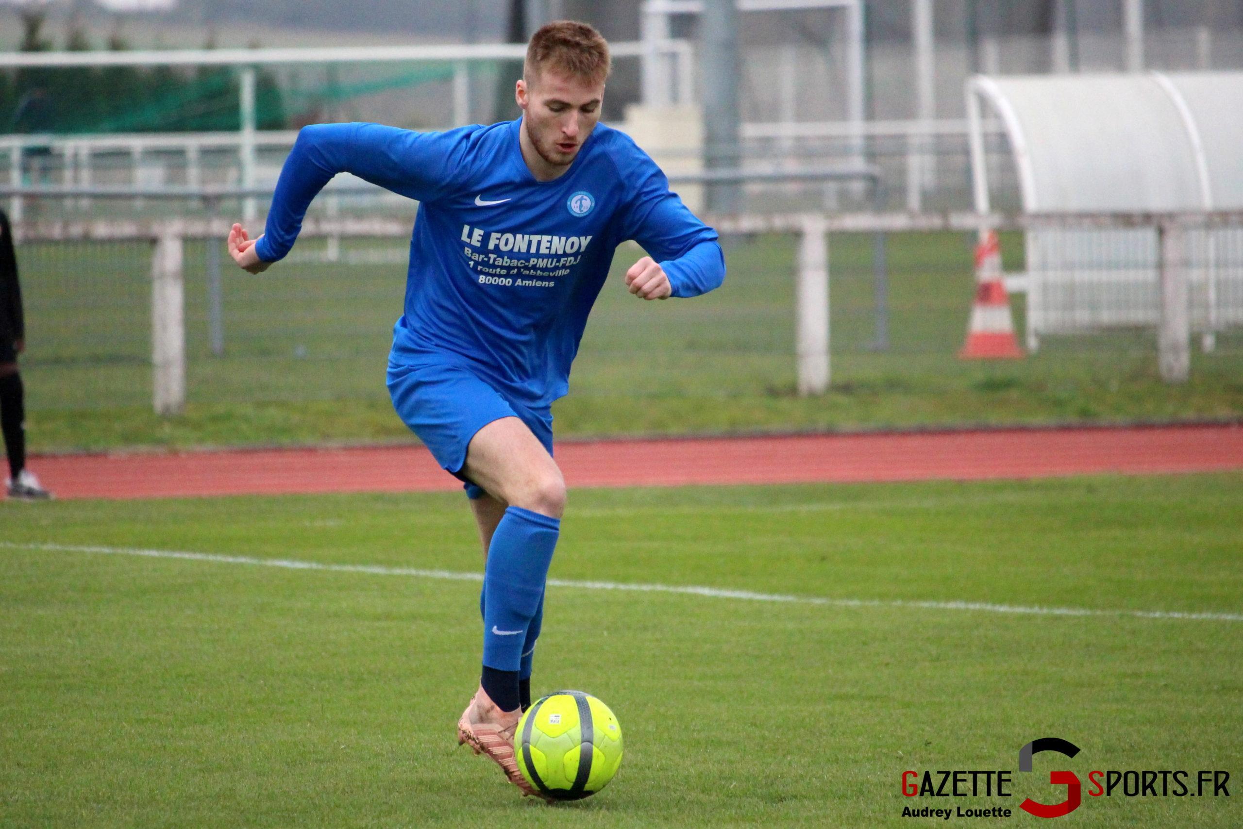 Football Camon Vs Longueau Audrey Louette Gazettesports (15)