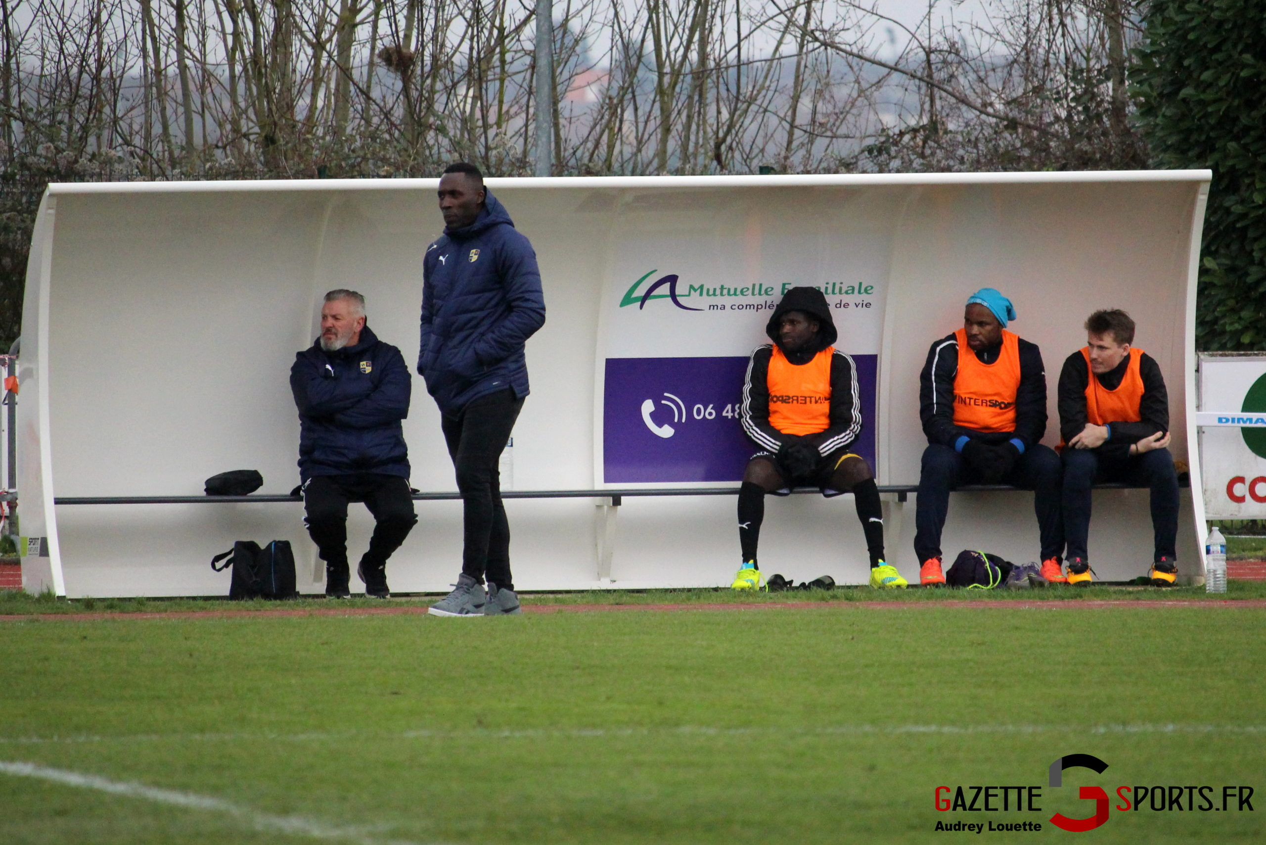 Football Camon Vs Longueau Audrey Louette Gazettesports (23)