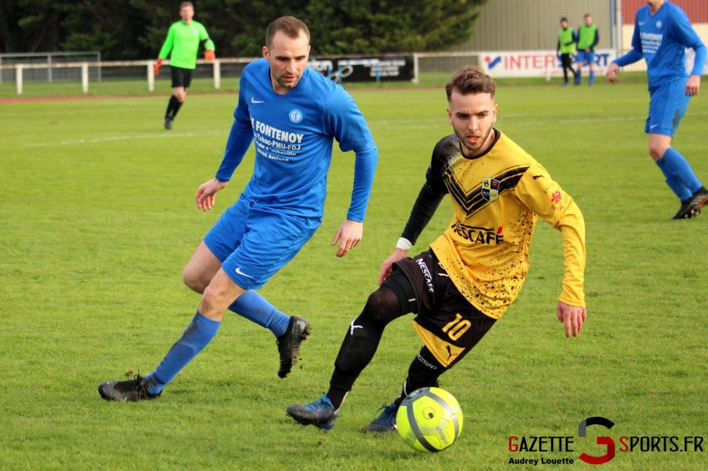 Football Camon Vs Longueau Audrey Louette Gazettesports (35)