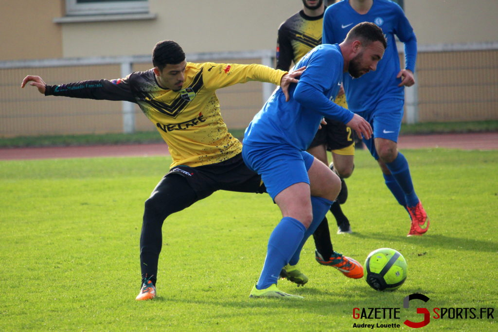 Football Camon Vs Longueau Audrey Louette Gazettesports (43)