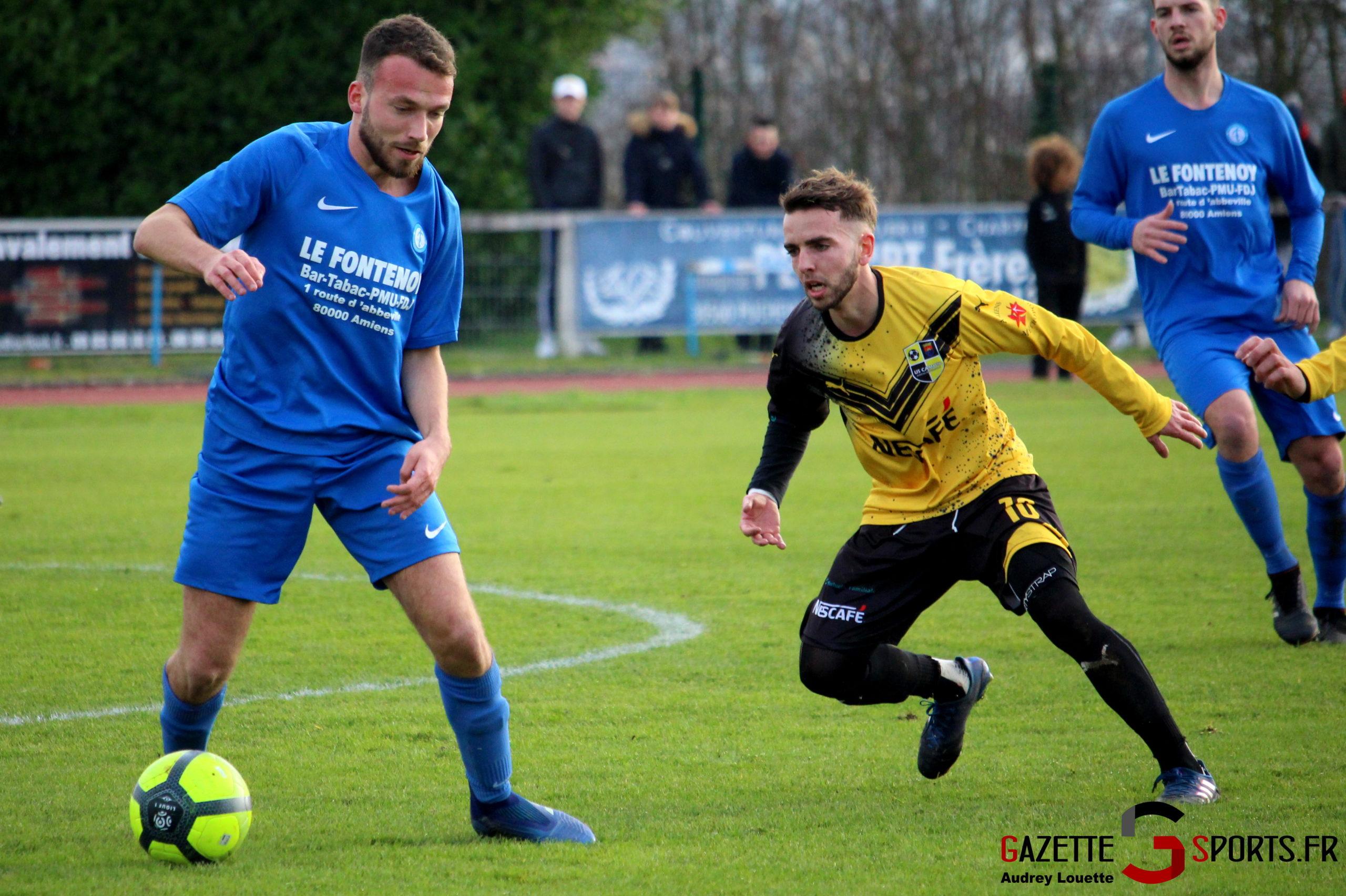Football Camon Vs Longueau Audrey Louette Gazettesports (47)
