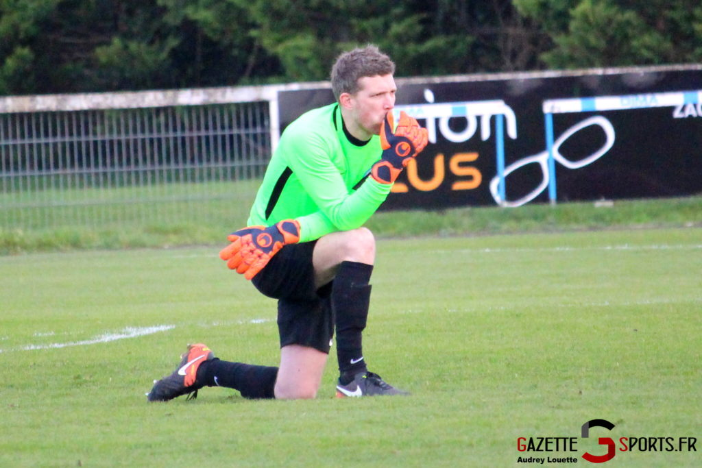 Football Camon Vs Longueau Audrey Louette Gazettesports (58)