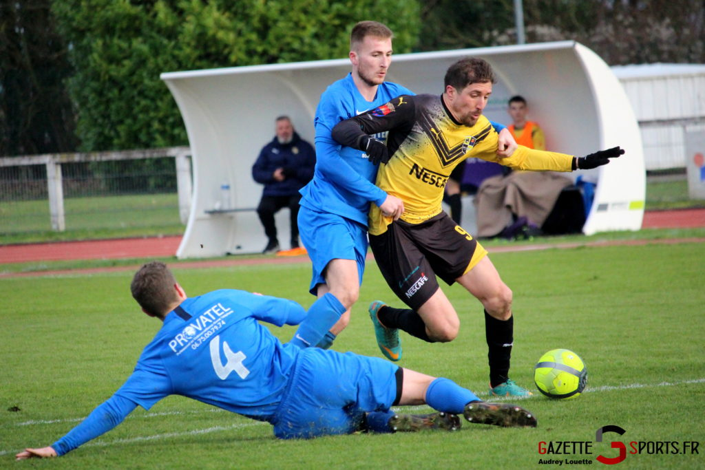 Football Camon Vs Longueau Audrey Louette Gazettesports (77)