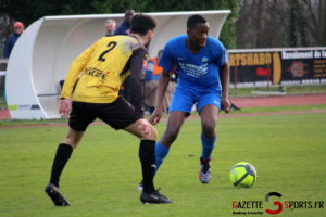 Football Camon Vs Longueau Audrey Louette Gazettesports (90)