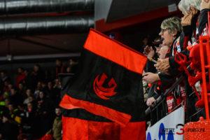 Hockey Sur Glace Gothiques Vs Rouen Kevin Devigne Gazettesports 69
