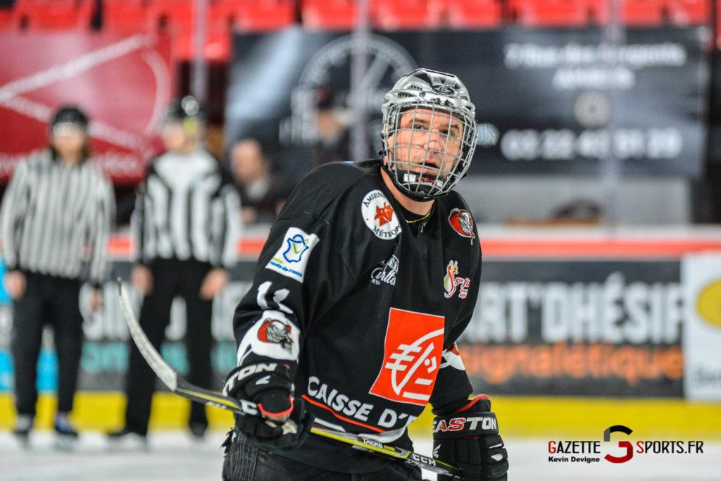 Hockey Sur Glace N4 Gothiques Vs Wasquehal Kevin Devigne Gazettesports 12