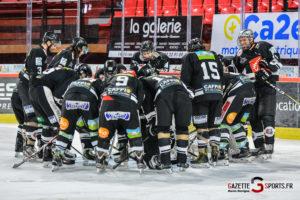 Hockey Sur Glace N4 Gothiques Vs Wasquehal Kevin Devigne Gazettesports 14