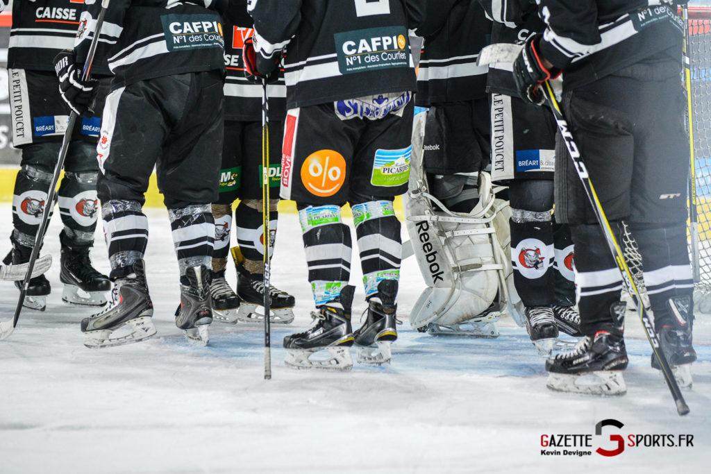 Hockey Sur Glace N4 Gothiques Vs Wasquehal Kevin Devigne Gazettesports 15