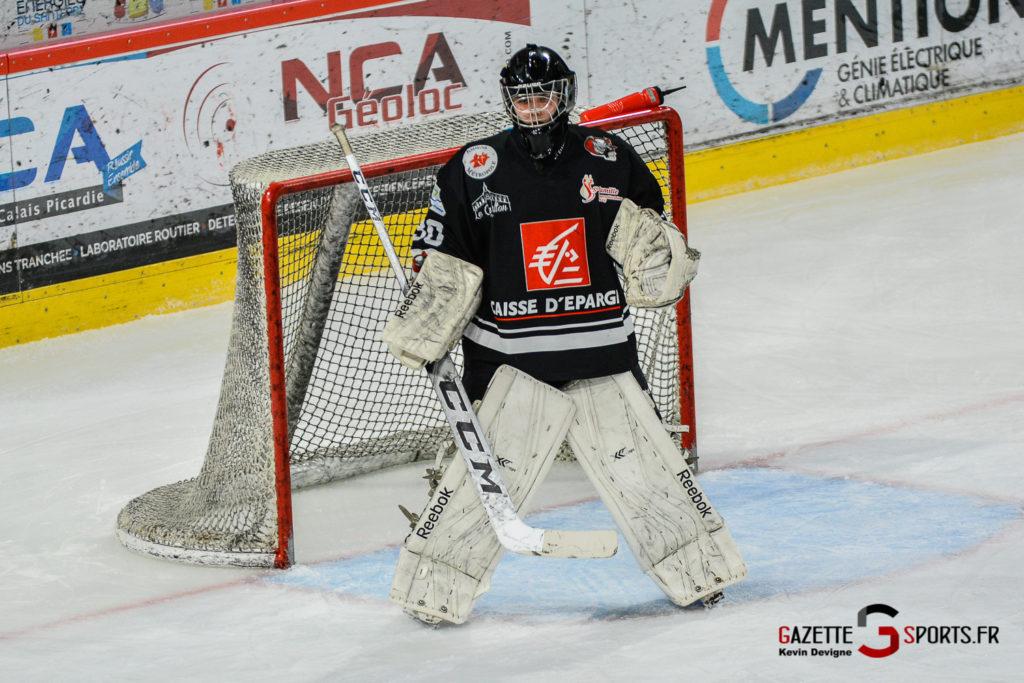 Hockey Sur Glace N4 Gothiques Vs Wasquehal Kevin Devigne Gazettesports 20