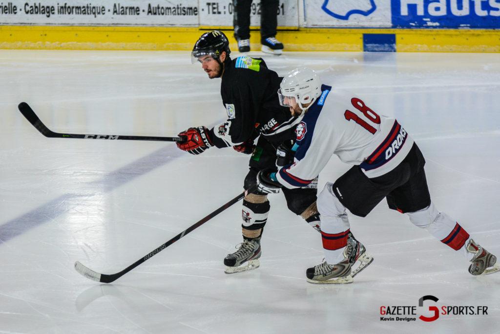 Hockey Sur Glace N4 Gothiques Vs Wasquehal Kevin Devigne Gazettesports 38