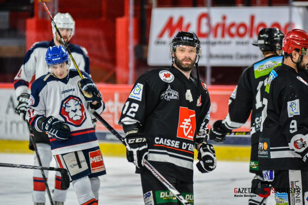 Hockey Sur Glace N4 Gothiques Vs Wasquehal Kevin Devigne Gazettesports 4