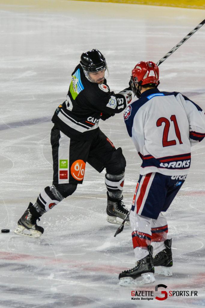 Hockey Sur Glace N4 Gothiques Vs Wasquehal Kevin Devigne Gazettesports 41
