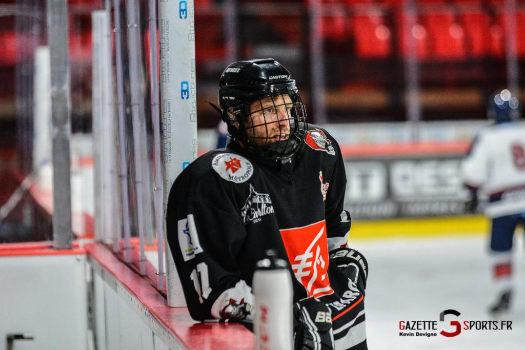 Hockey Sur Glace N4 Gothiques Vs Wasquehal Kevin Devigne Gazettesports 5