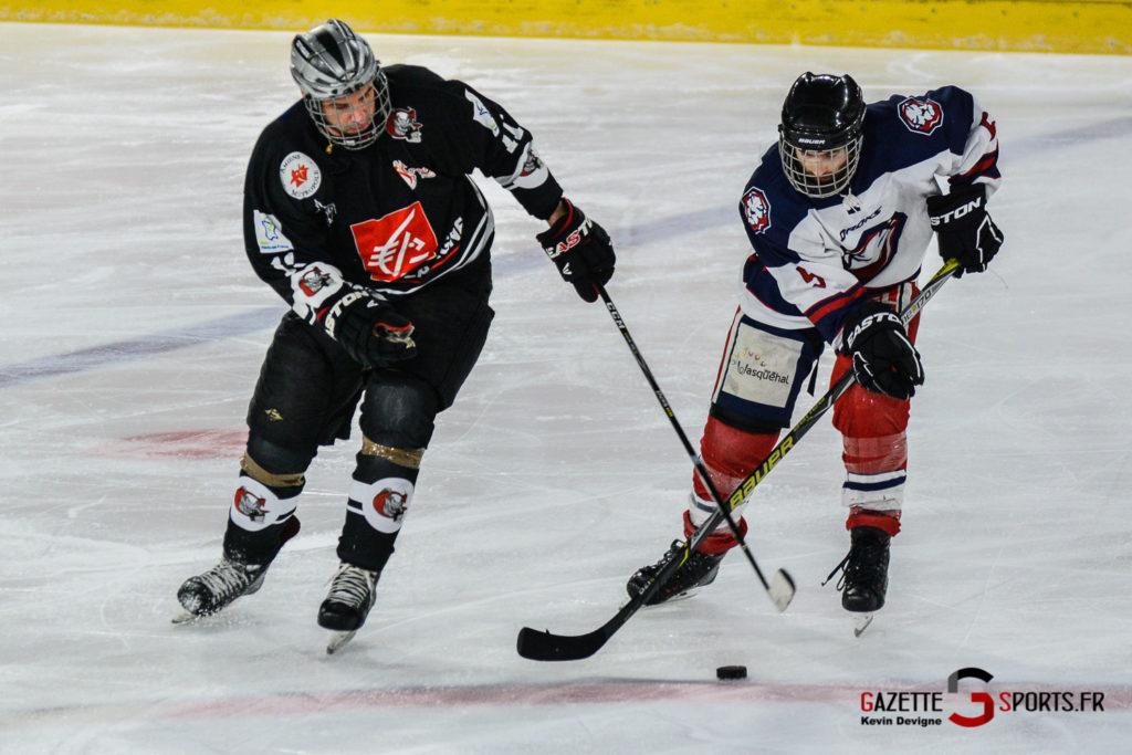 Hockey Sur Glace N4 Gothiques Vs Wasquehal Kevin Devigne Gazettesports 51