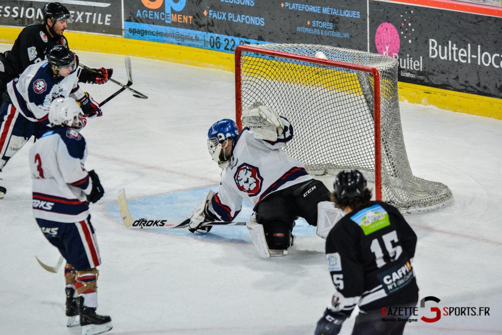 Hockey Sur Glace N4 Gothiques Vs Wasquehal Kevin Devigne Gazettesports 66