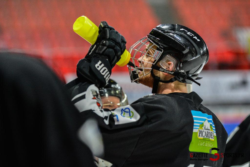 Hockey Sur Glace N4 Gothiques Vs Wasquehal Kevin Devigne Gazettesports 7