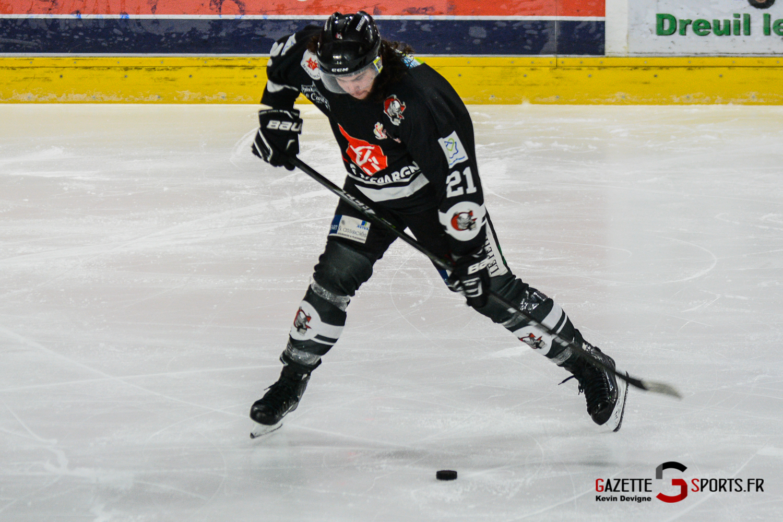Hockey Sur Glace N4 Gothiques Vs Wasquehal Kevin Devigne Gazettesports 70