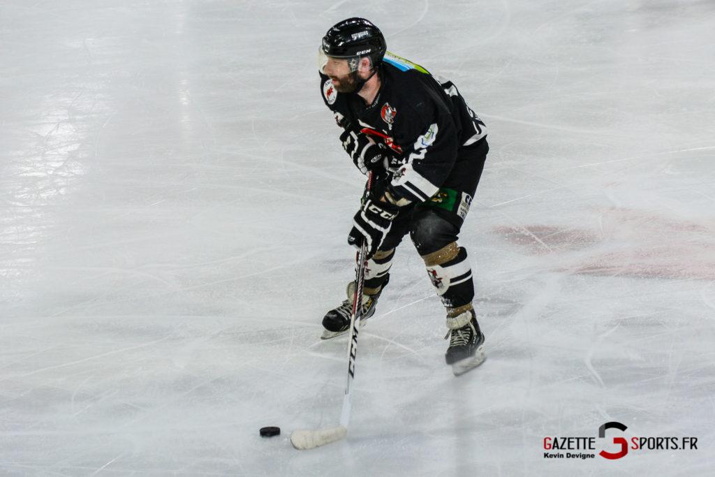 Hockey Sur Glace N4 Gothiques Vs Wasquehal Kevin Devigne Gazettesports 73